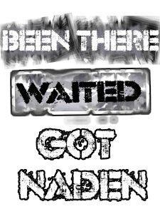 Buy Got Naden T-shirt
