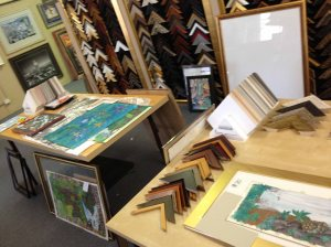 margo humphries framing artworks web