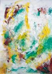 Fireworks 2 by Margo Humphries | ORIGINAL SOLD