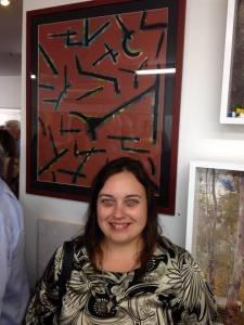 cstudios art gallery grand opening