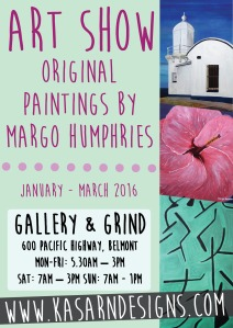 Margo Humphries Gallery & Grind Jan-Mar 2016 A5