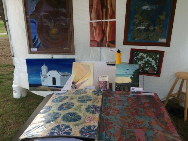 Art Bazaar Speers Point Park 3.4.16